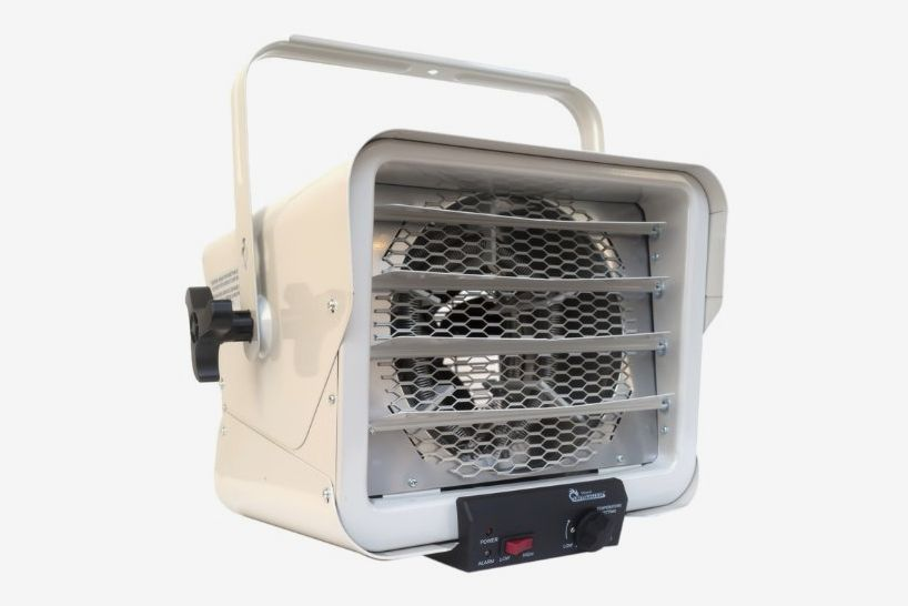 Dr. Heater DR966 240-volt Hardwired Shop Garage Commercial Heater