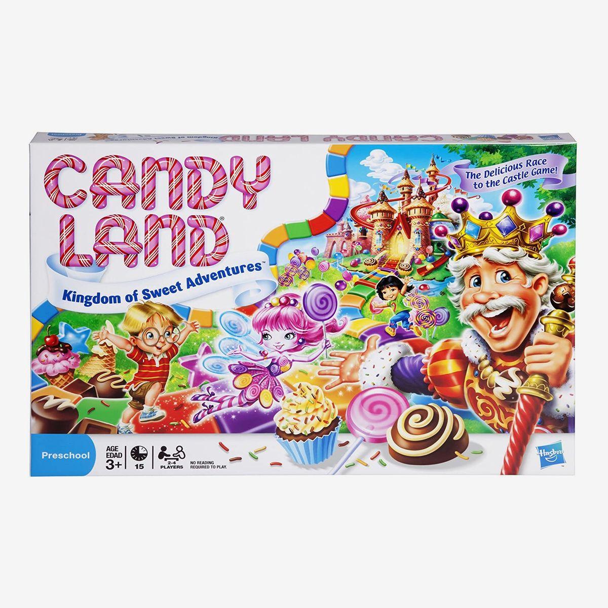 16 Best Board Games For Kids 2021 The Strategist New York Magazine