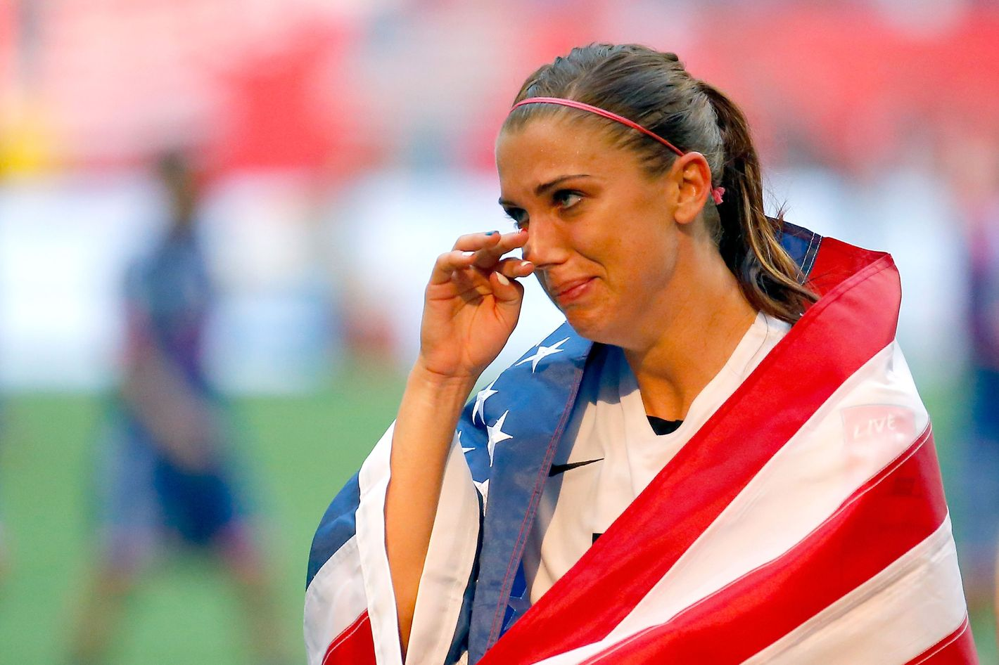 The Best Celebration Photos From Last Nights US Womens World Cup Win