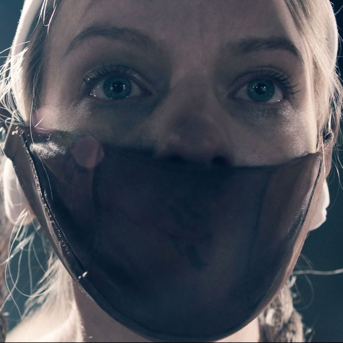 The Relentless Torture of The Handmaid's Tale