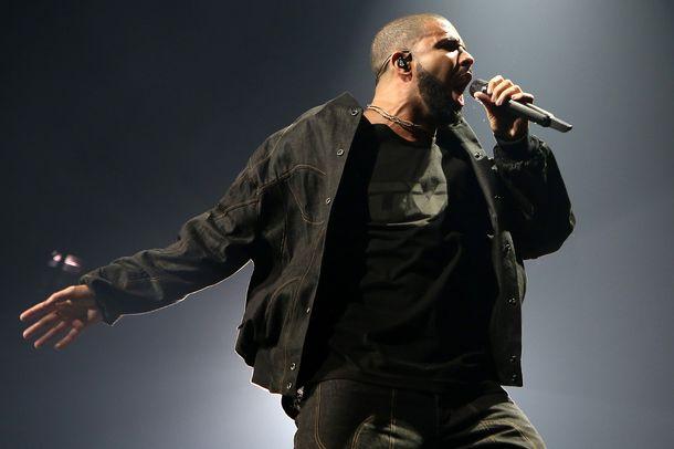 Drake - New York Magazine