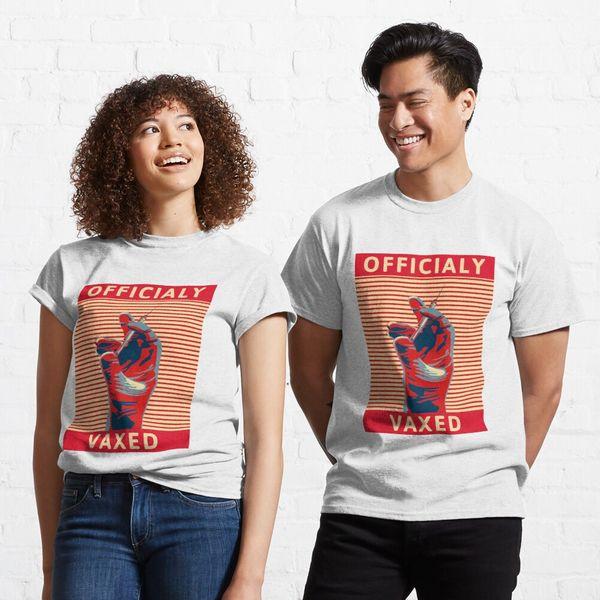Vaxed Classic T-shirt