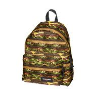 Totes Cool? Behold the Burger Backpack