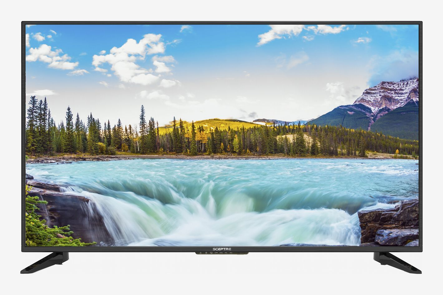 Sceptre 32-Inch Class HD (720P) LED TV (X322BV-SR)