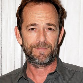 Luke Perry dylan mckay