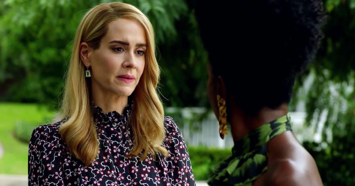 AHS Apocalypse Recap Season 8 Episode 7: 'Traitor'