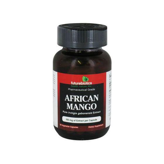 African mango pills side effects