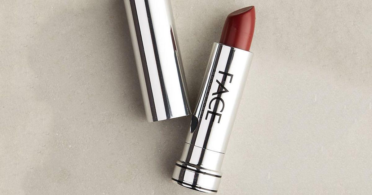 This Freakishly Flattering Lipstick (and Strategist Favorite) Is Freakishly Cheap