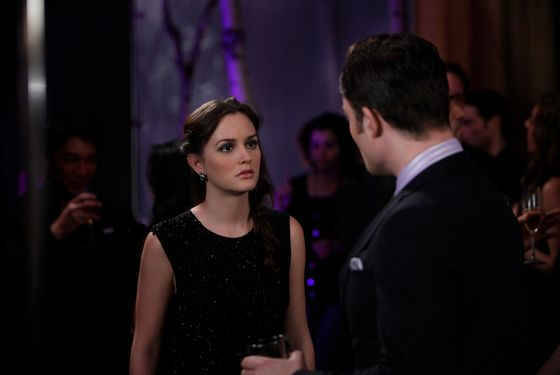 "Gossip Girl ""It Girl Interupted"" Pictured: Leighton Meester as Blair Waldorf PHOTO CREDIT: PATRICK HARBRON / THE CW ©2011 THE CW NETWORK. ALL RIGHTS RESERVED"
