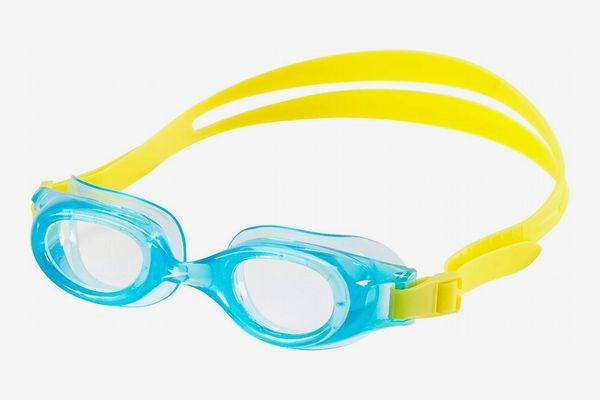 Speedo Jr. Hydrospex Classic Swim Goggle