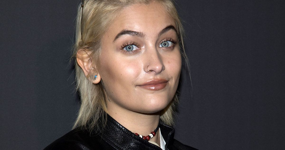 Paris Jackson Says She Believes Her Father Michael Jackson