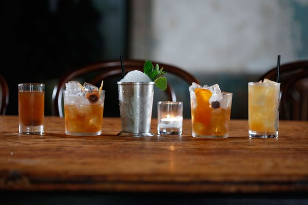Kings County Distillery's Tasting Room Opens Tonight With Whiskey Pops, Manhattans, and More