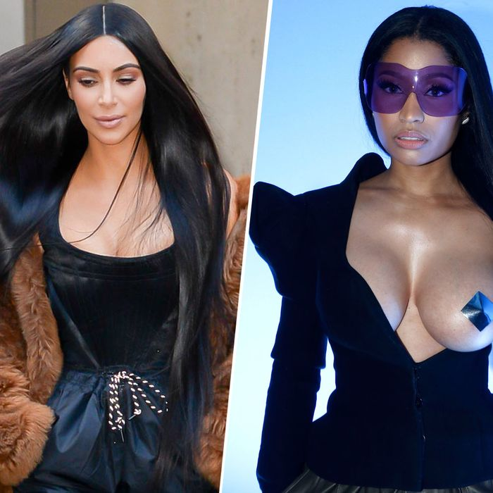 Why Extra Long Hair Is The New Status Symbol