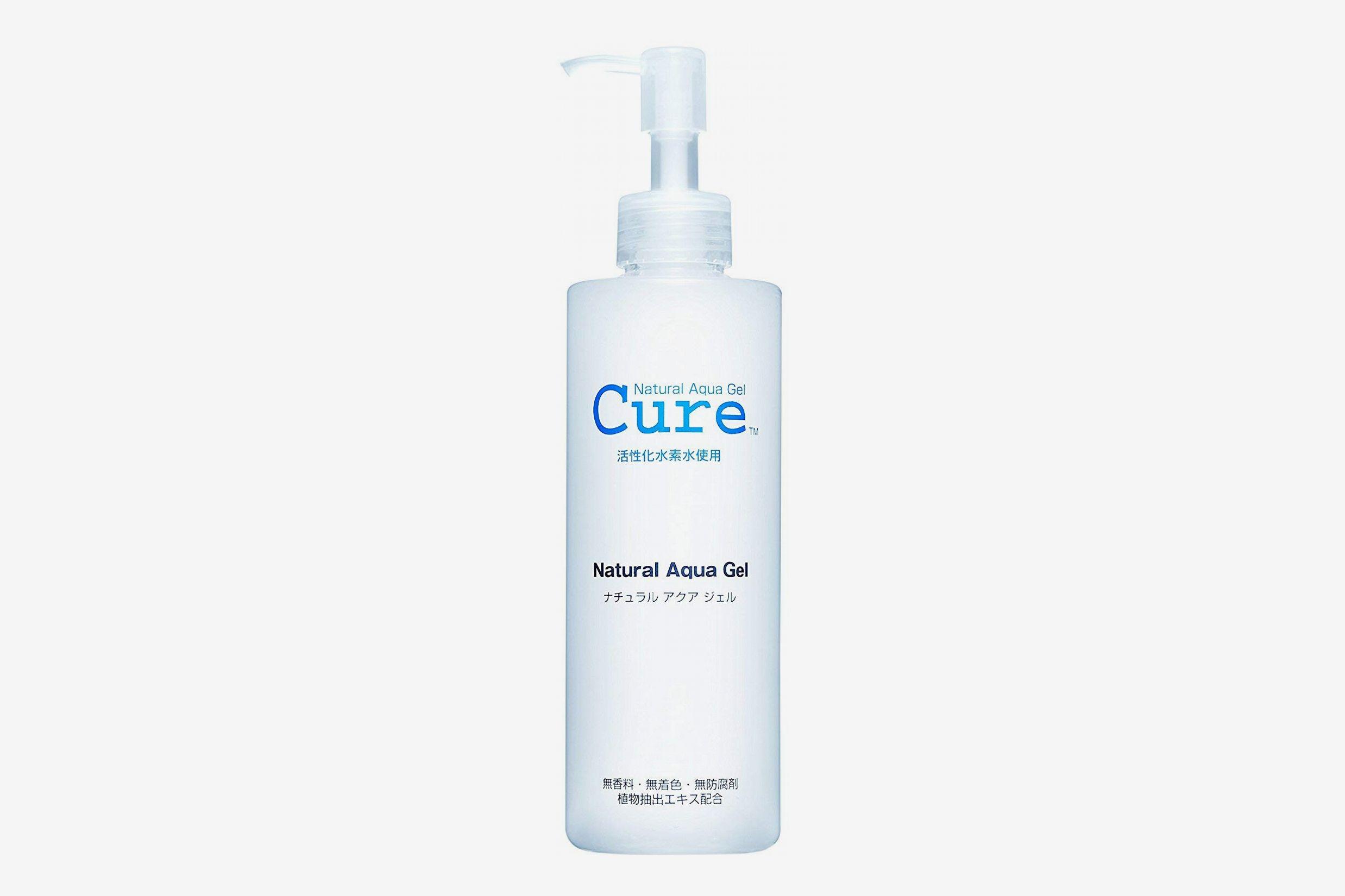 TOYO Cure Natural Aqua Gel