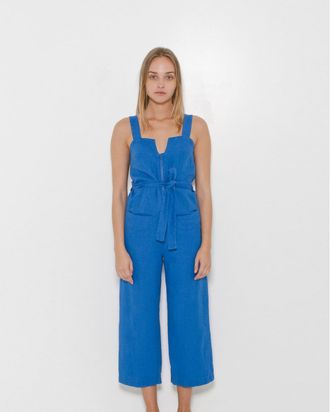 bd909c7f242 Treat Yourself Friday  A Jumpsuit From Rachel Comey