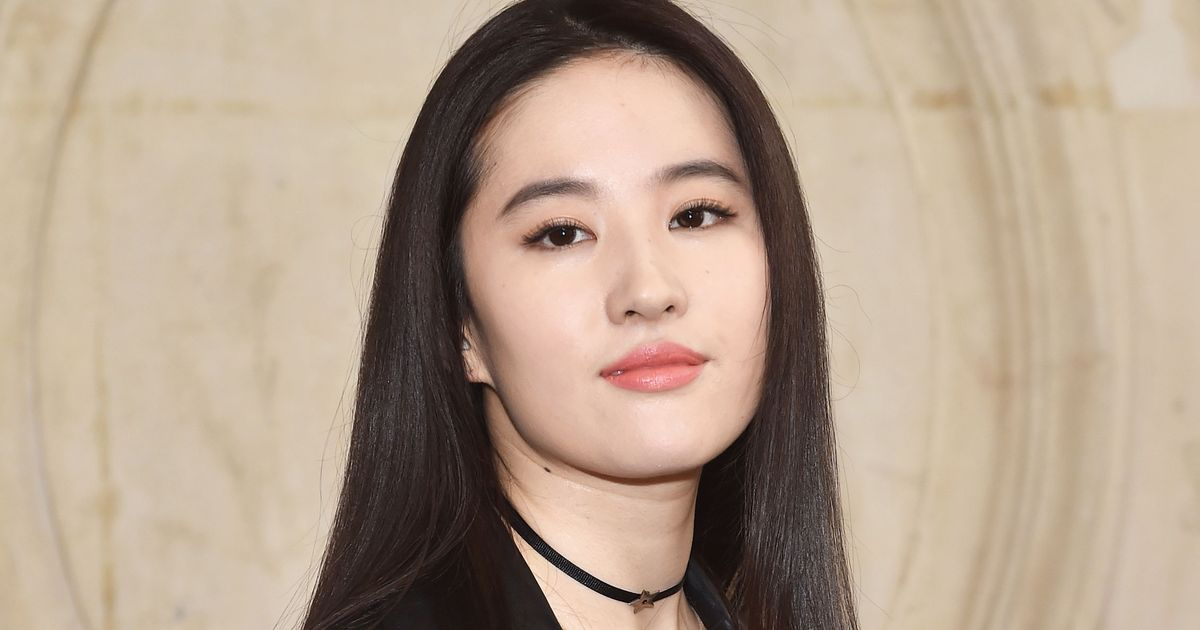 Who Is Liu Yifei Chinese Actress Is Your New Mulan