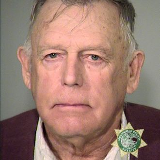 Cliven Bundy Arrested in Oregon