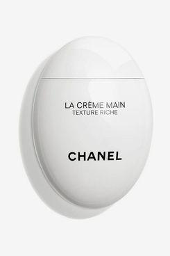 Chanel La Crème Main Texture Riche Hand Cream