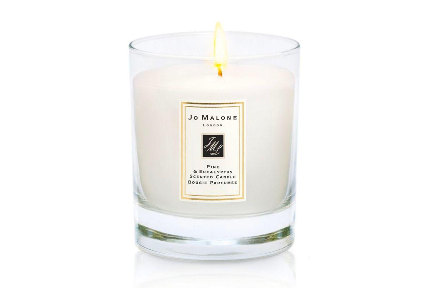 Jo Malone Pine Eucalyptus Candle
