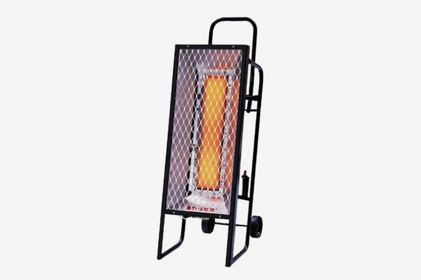 Mr. Heater 35,000-BTU Propane Radiant Heater