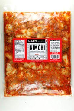 Seoul Kimchi–Spicy