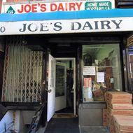 We miss Joe's.