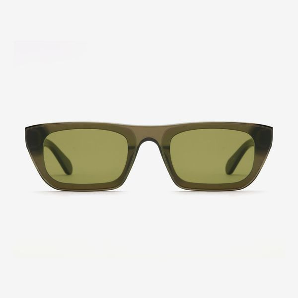 Krewe Wisner Nylon Sunglasses