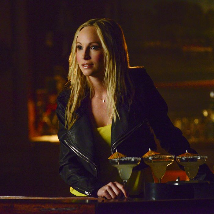 The Vampire Diaries Recap Take Out Her Heart