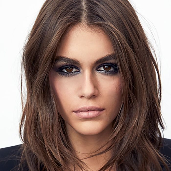 Cindy Crawford S Daughter Is The New Face Of Ysl Beauté