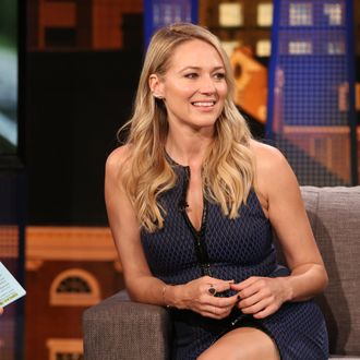 Josh Wolf Welcomes Singer/Songwriter Jewel To