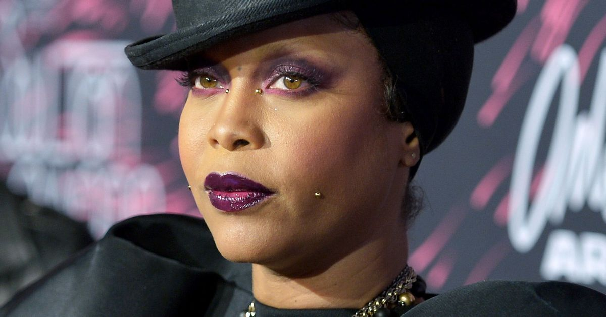 Erykah badu is styling a fashion week show for Erykah badu real tattoos