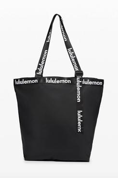 Lululemon The Rest is Written Tote