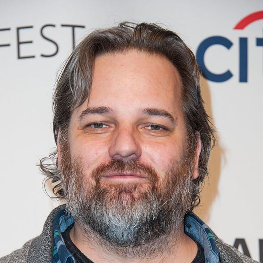 "Executive producer Dan Harmon attends The Paley Center For Media's PaleyFest 2014 Honoring ""Community"" at Dolby Theatre on March 26, 2014 in Hollywood, California."