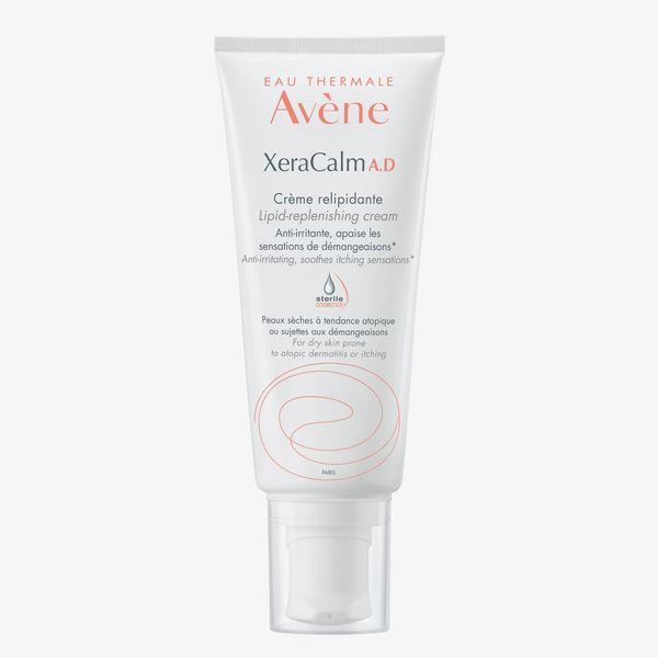 Avène XeraCalm Lipid-Replenishing Cream