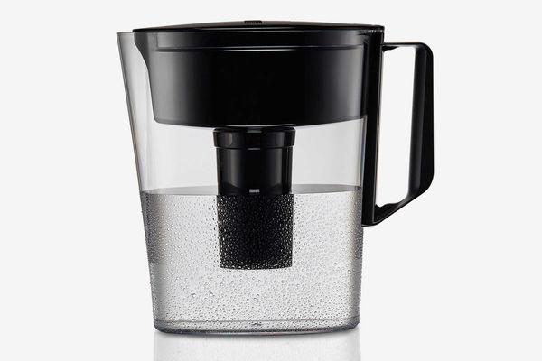 Brita Soho 5-Cup Water Filtration Pitcher
