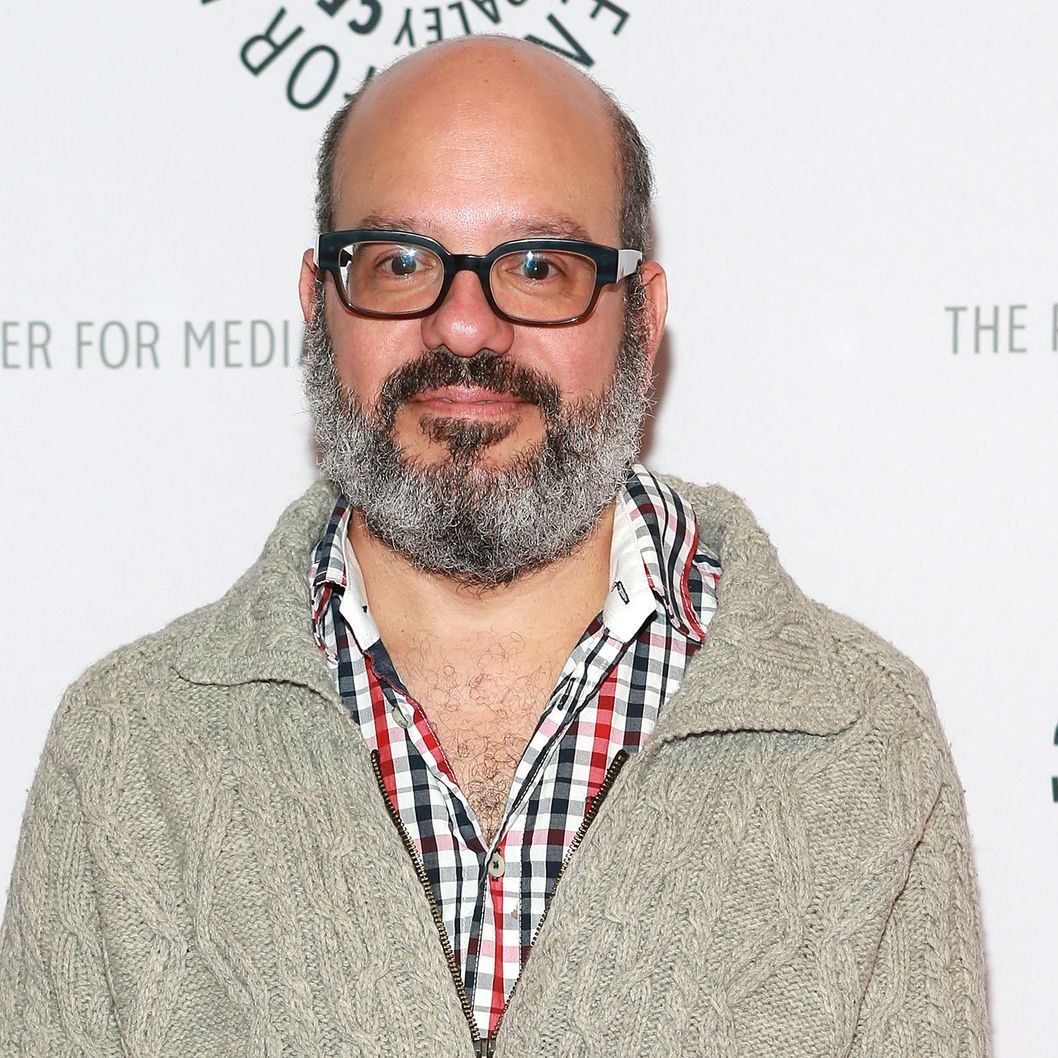 "David Cross attends ""An Evening With David Cross"" presented by the New York Comedy Film Festival and The Paley Center For Media at Paley Center For Media on November 8, 2013 in New York City."