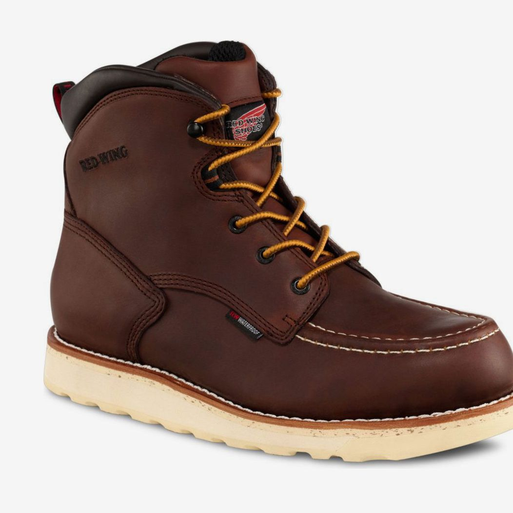 15 Best Work Boots for Men 2020   The