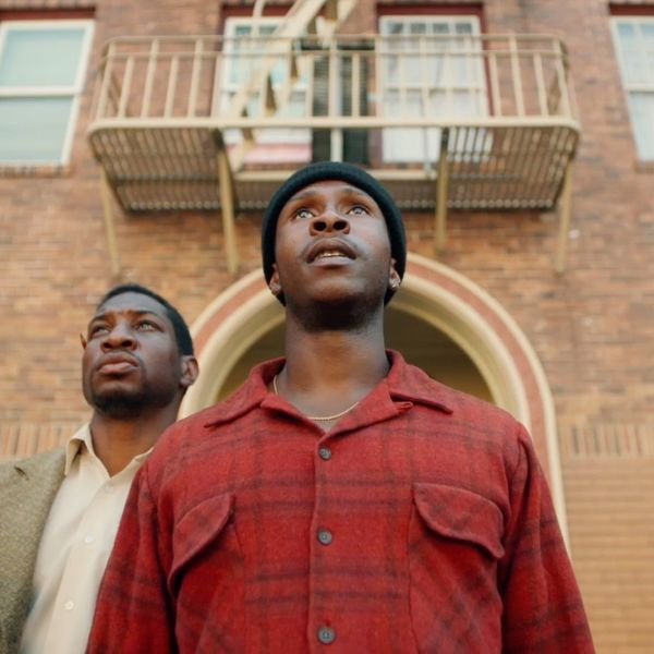 Watch the Exquisite Trailer for A24's The Last Black Man in San Francisco