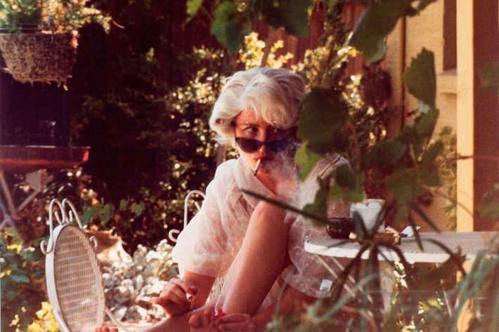 Cindy Sherman's <i>Untitled</i>, 1979.