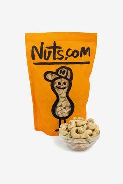 Nuts.com Raw Cashews