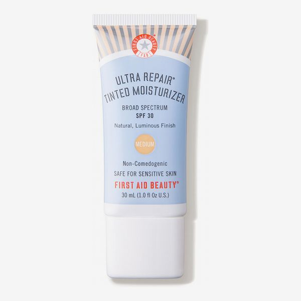 First Aid Beauty Ultra Repair Tinted Moisturizer SPF 30