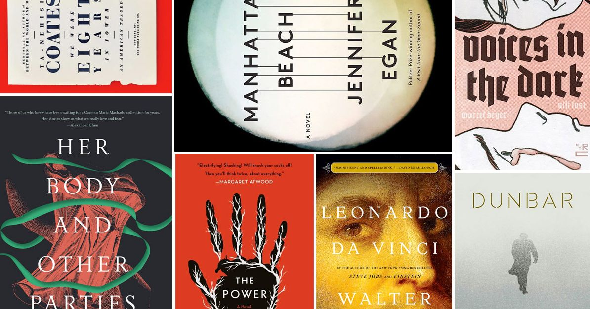 8 Books You Need to Read This October