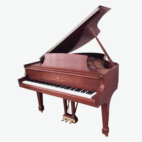 Steinway & Sons Piano, Fully Rebuilt Model S, 1941