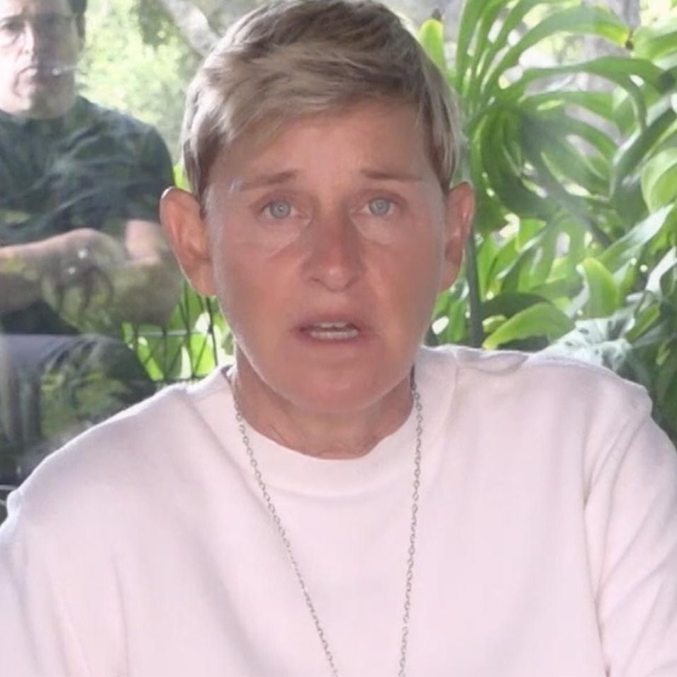 Ellen DeGeneres Wants to Be 'Better Person' Amid Protests