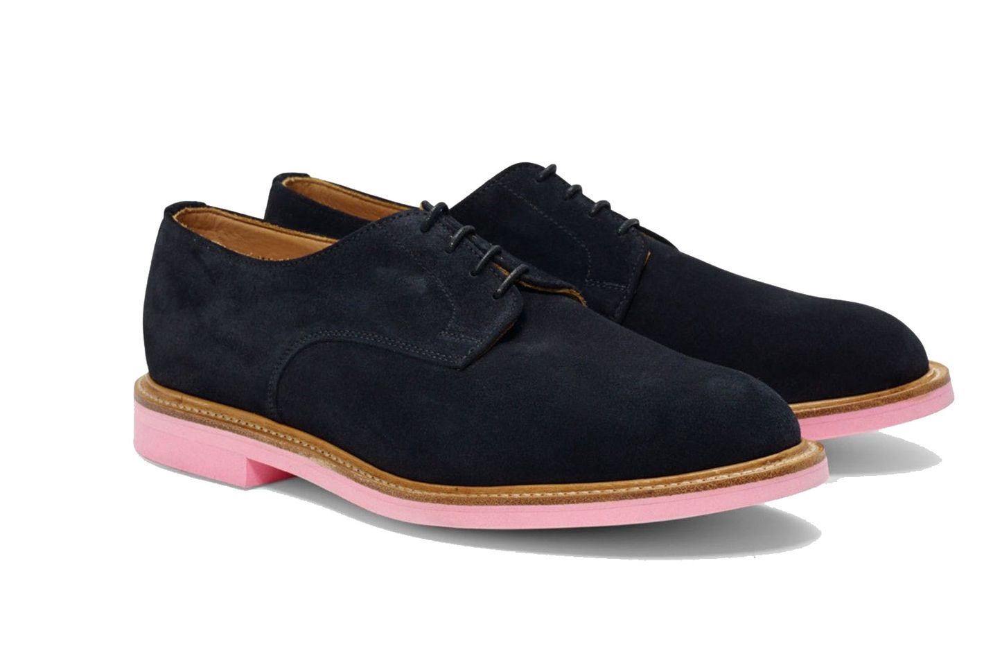 Mark McNairy Derby Shoes