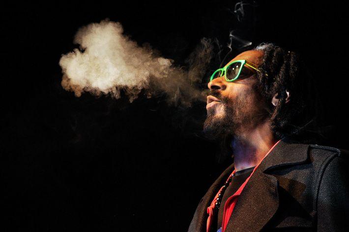1st US High Times Cannabis Cup