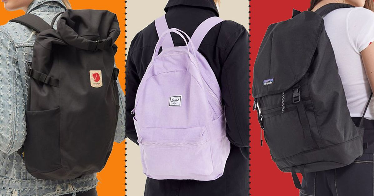 Lots of Backpacks — From Fjallraven to Patagonia — Are on Sale at Urban Outfitters