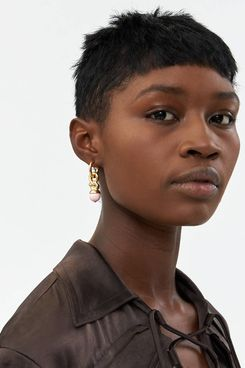 Rachel Comey Clingy Drop Earrings