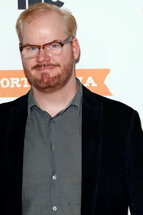 Jim Gaffigan - IFC Hosts a Screening and Reception for the Third Season of PORTLANDIA - The Museum of Natural History, New York