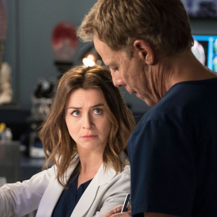 Greys Anatomy Recap Season 15 Episodes 1 2